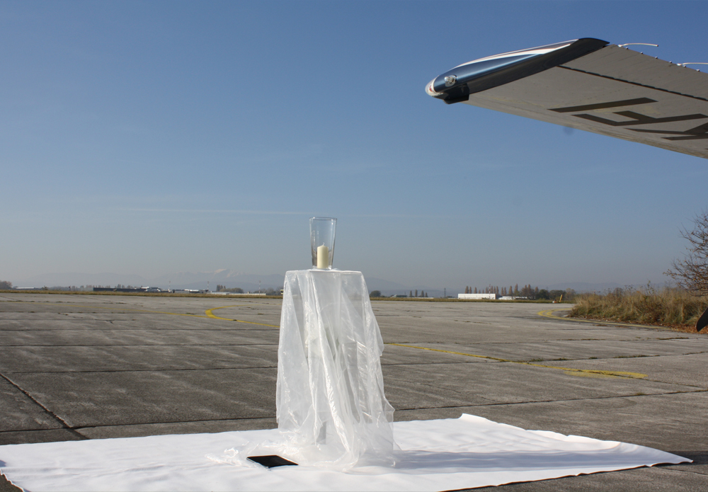 flugbestattung Luftbestattung Naturbestattung Gmbh Zadrobilek