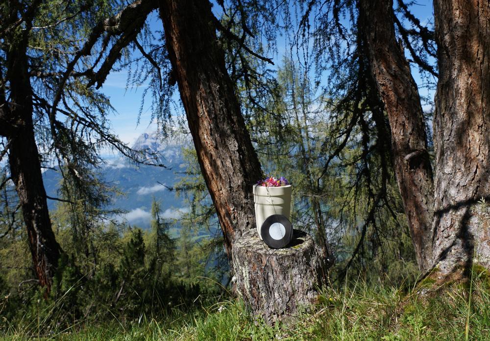 urne Bergbestattung in Werfenweng