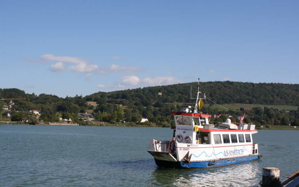 Marbach Donaubestattung Naturbestattung gmbh Zadrobilek