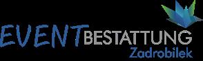 EVB Logo Eventbestattung KG Bestattung in Wien