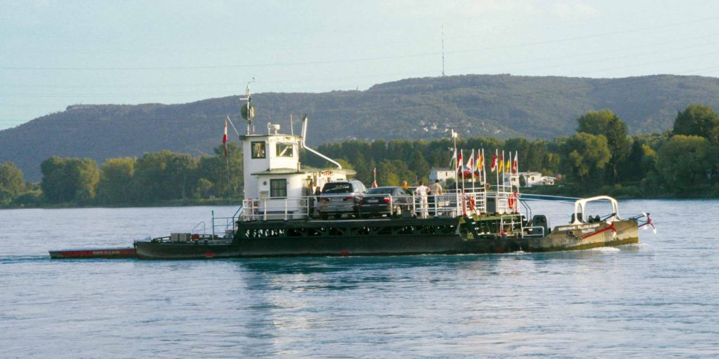 Donaubestattung Meerbestattung Naturbestattung Gmbh Zadrobilek